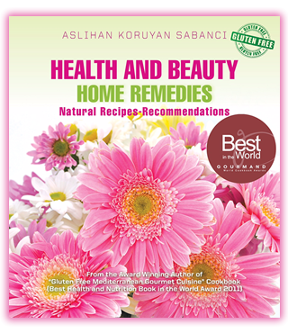 HEALTH AND BEAUTY HOME REMEDIES Natural Recipes-Recommendations